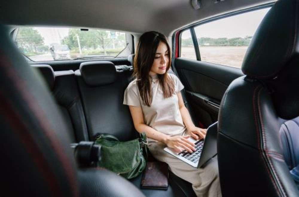 Wie Sie während Ihrer Geschäftsreise produktiv bleiben