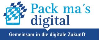 Pack Mas Digital Logo